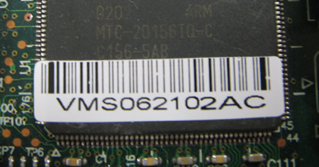 Counterfeit - Real Serial numbers WIC-1ADSL