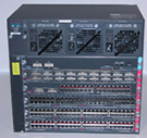Used Cisco Catalyst 4006 Switch