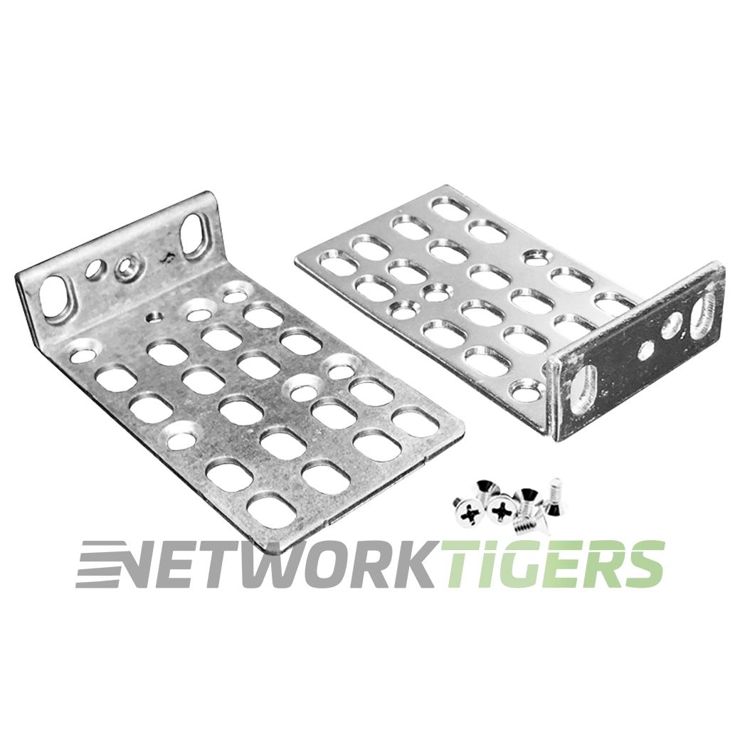 Cisco STK-RACKMOUNT-1RU Rackmount Brackets by Cisco